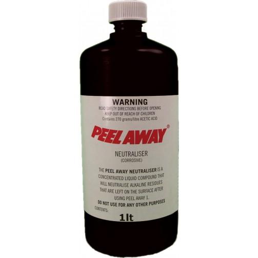 Peel Away Neutraliser