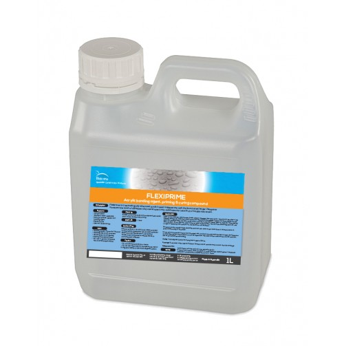 Flexiprime - Acrylic Bonding Agent, priming & curing compound