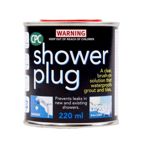Shower Plug