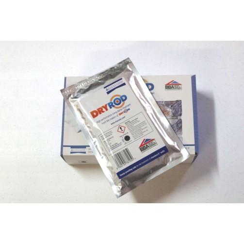 DryRod Rising Damp Treatment - 10 PACK